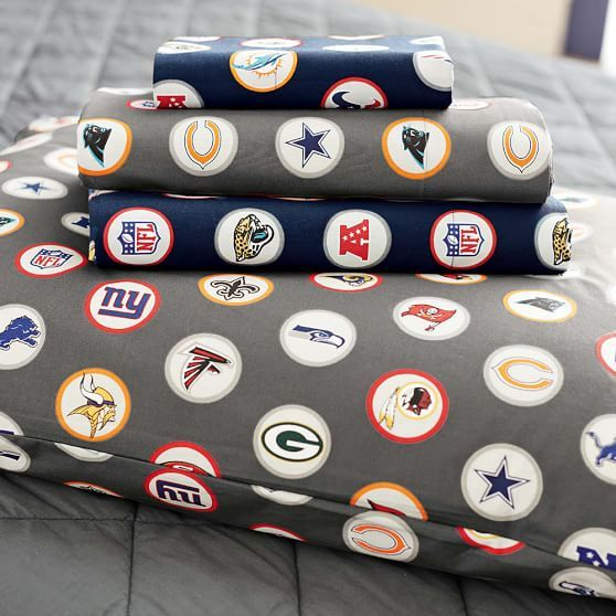 60 Best Johnathan NFL Bedroom Ideas Images On Pinterest | Bedroom Ideas,  Football Bedroom And Football Themed Rooms