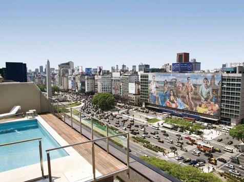 NH 9 de Julio in Buenos Aires (Argentina). http://www.nh-hotels.com/nh/en/hotels/argentina/buenos-aires/nh-9-de-julio.html?soc=10689=12050=120506320689