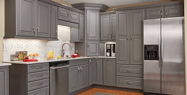 9 best images about norcraft cabinetry on pinterest for O sullivan kitchen furniture