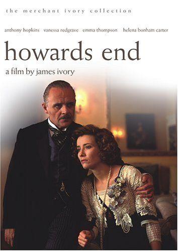 Howards End (1992) - IMDb