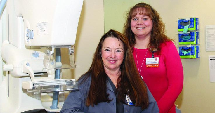 Abnormal Mammogram Results – What Do They Really Mean?  (Source:MedStarStMarys)