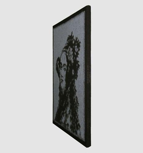 Ada Lovelace Illusion by Steve Plummer