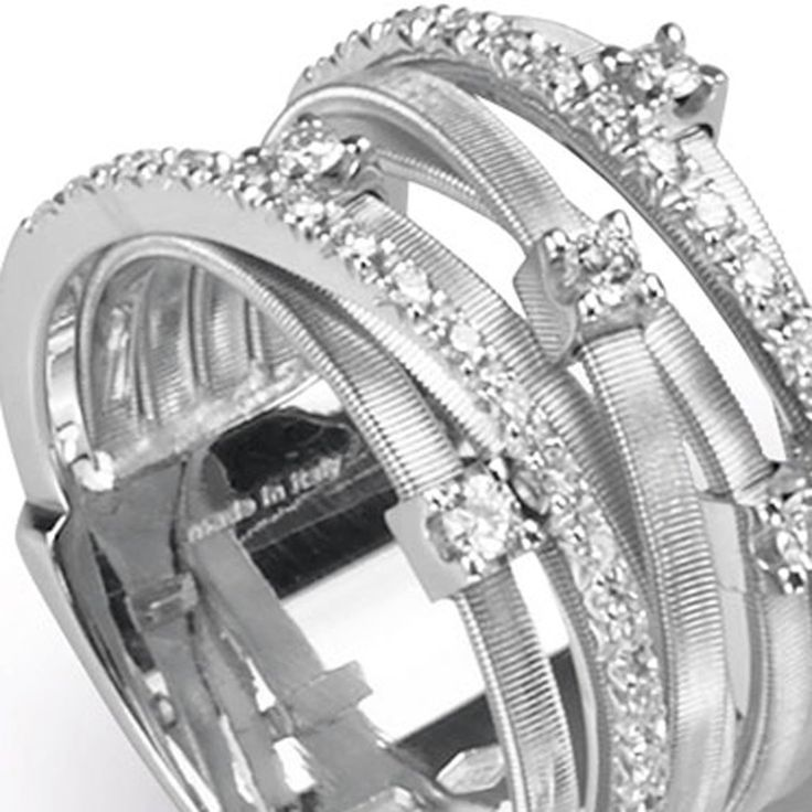 Beautiful diamond jewellery from Fitzgerald Jewellers. The perfect New Year gift!