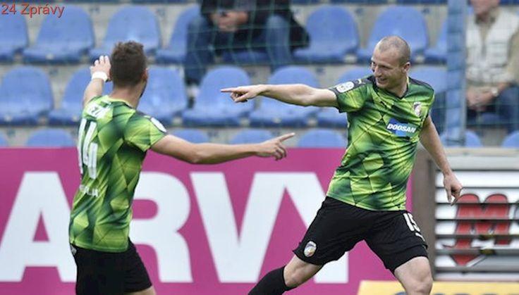 SESTŘIHY: Plzeň dál bez ztráty, uspěl Zlín, Slavia remizovala v Olomouci