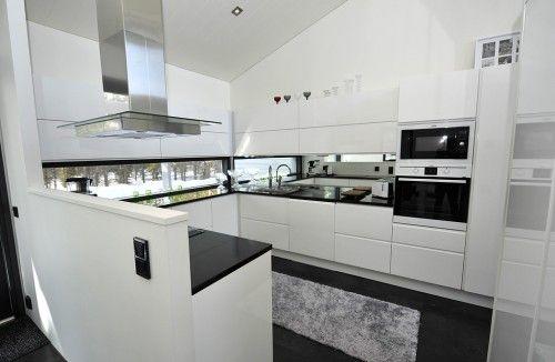 67 parasta kuvaa kitchen Pinterestissä  Modernit