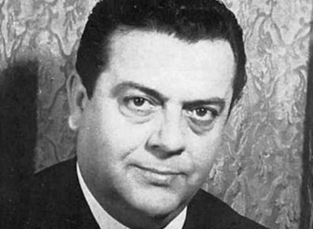 Τώνης Μαρούδας (1920 – 1988)