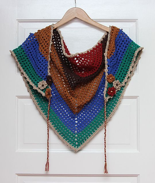 17 Best images about Road Trip Scarf on Pinterest Shawl ...