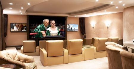 my game room | Ultimate Theater and PS3 Gaming Lounge? « PS3 Blog and Community ...