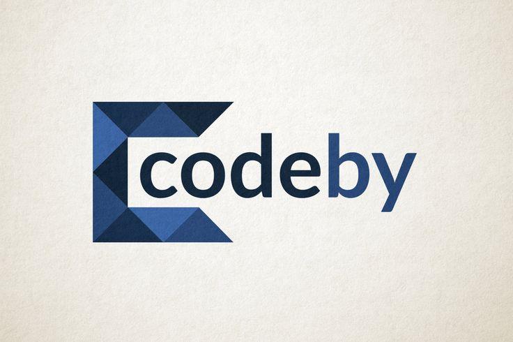 Logo - Codeby - www.codeby.com.br