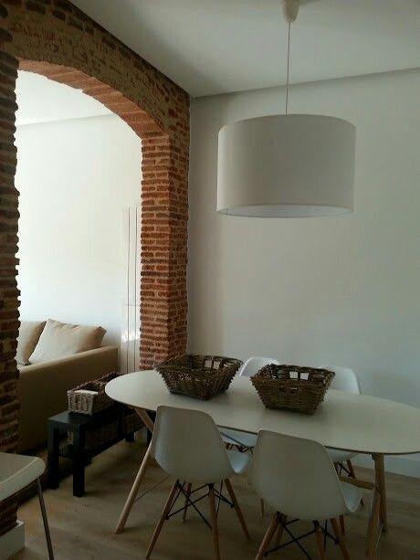 Reforma Integral de Apartamento Turistico en Madrid