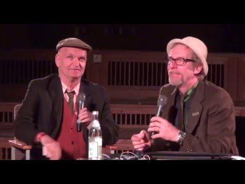 Nik Nowak & Florian Schneider At Superbooth 16 » Synthtopia