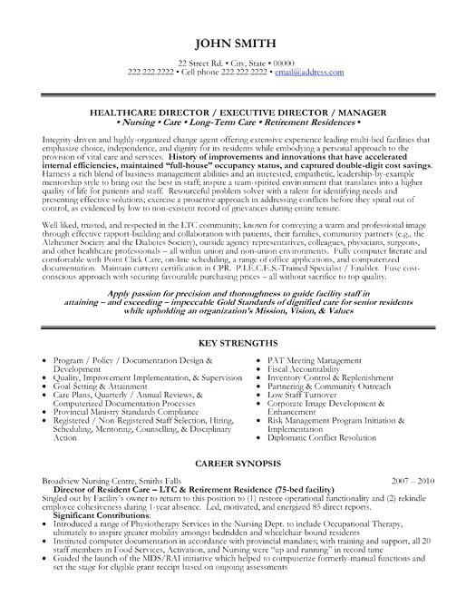 Best 25+ Nursing resume examples ideas on Pinterest Rn resume - sample nurse educator resume