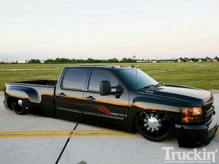 2013 Ford F250 Specs >> Lowered Dually Trucks.html | Autos Post