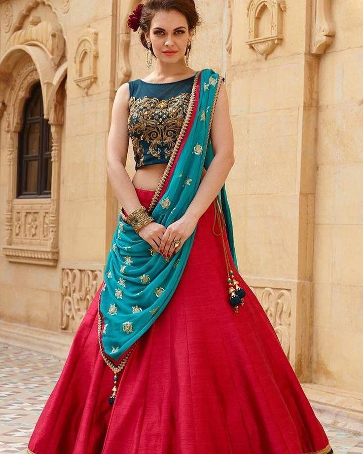 $1 Lehenga Stitching !! Product id-1556005 | Price- USD 45 Worldwide Delivery|7 day return Policy Visit m.mirraw.com/insta  Follow us on @mirraw  DM or Whatsapp on 91 8291100288 #lehengas #lehengaonline #ghagra #choli #ethnic #makeinindia #indianfabric #designerwear #tailormade #royalty #weddings #traditionalwear #attractive #womenswear #beautiful #christmassale #newyearsale #worldwideshipping #newcollection #shoppingonline #lehengacholi #indowestern #fashion #stylish #shopnow #partywear…