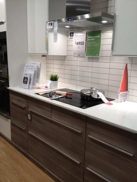 Ikea- Kitchen