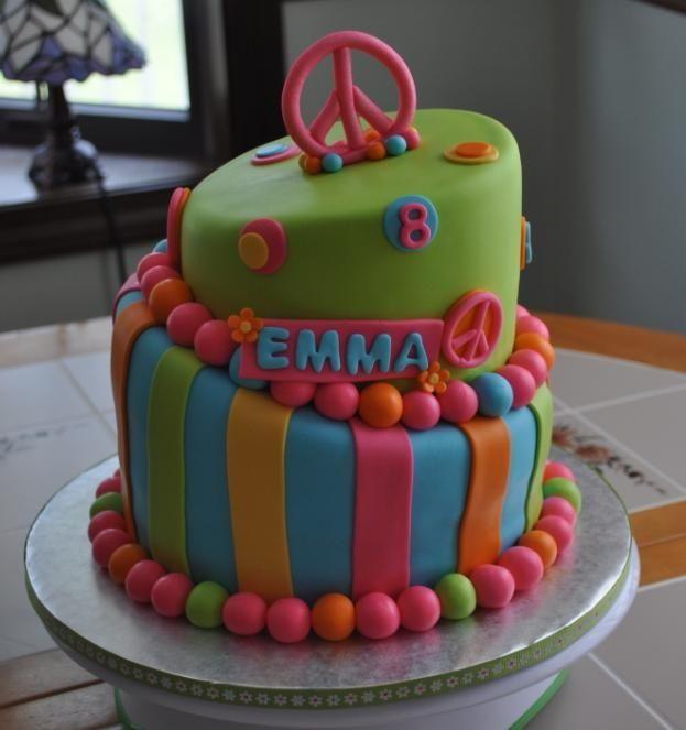 16 best birthday ideas images on Pinterest Birthday cakes