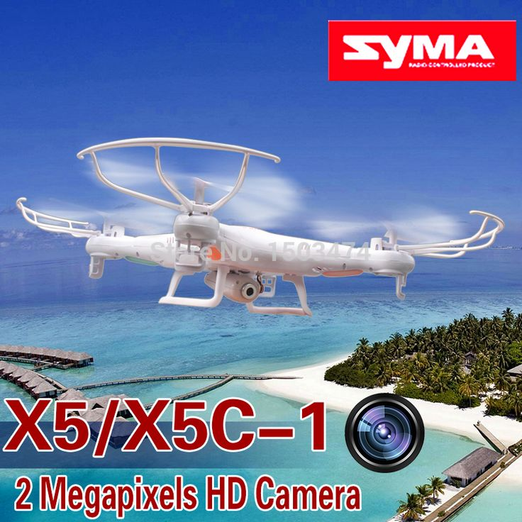 Cheap RC Helicopters, Buy Directly from China Suppliers: 2015 Version SYMA  X5 RC Drone