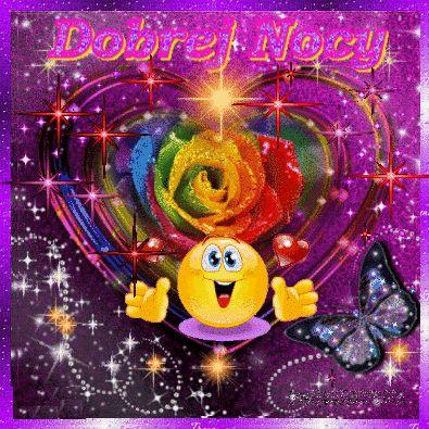 Dobrej Nocy Życzę Tobie