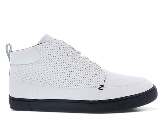 Stratford Leather Perforated