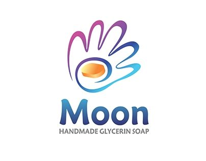 """Check out new work on my @Behance portfolio: """"Moon Glycerin Soap""""…"""