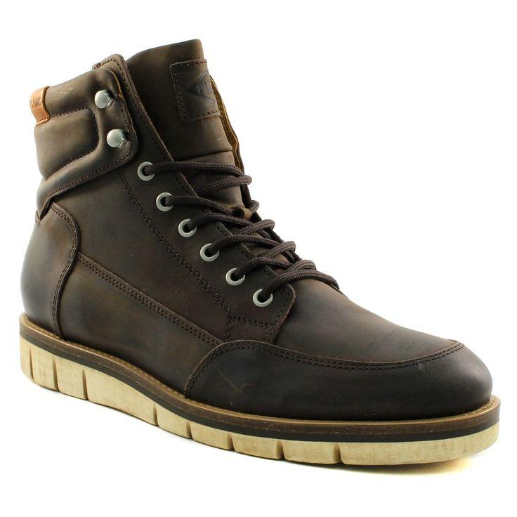 690A PALLADIUM NAPO CSR MARRON www.ouistiti.shoes le spécialiste internet  #chaussures #bébé, #enfant, #fille, #garcon, #junior et #femme collection automne hiver 2016 2017