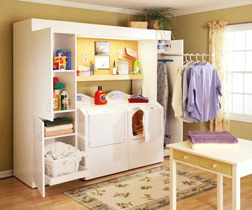 17 Best Images About Stacked Laundry Room On Pinterest