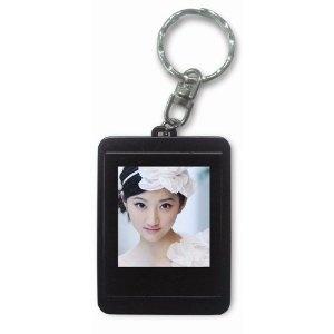 Technaxx Keypix Digitaler Mini Fotorahmen (3,8 cm (1,5 Zoll) Display, 8MB interner Speicher) schwarz Top Angebote « Digitaler Fotorahmen