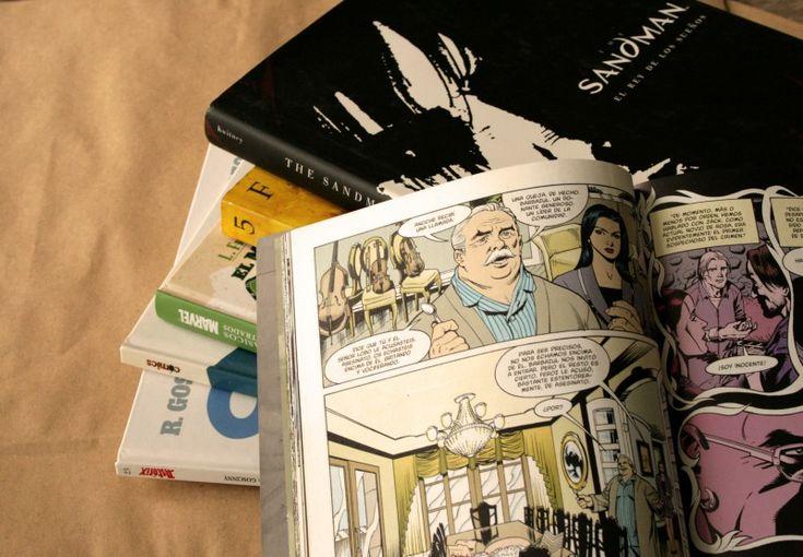Iniciación al cómic – Academia Borrón, apúntate online en The Hobby Maker