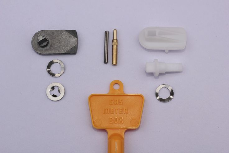 Meter Box Repair Kits :- For Gas or Electric Meter boxes includes latches, locks, hinges keys all found at repairmymeterbox.com