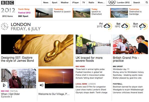 BBC #news #grid