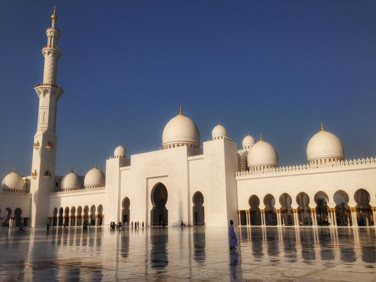 Working as a woman in a Muslim country - my experience. Click here to find out more!