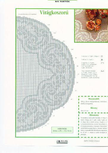 A horgolás művészete 3 - Barbara H. - Picasa Web Album