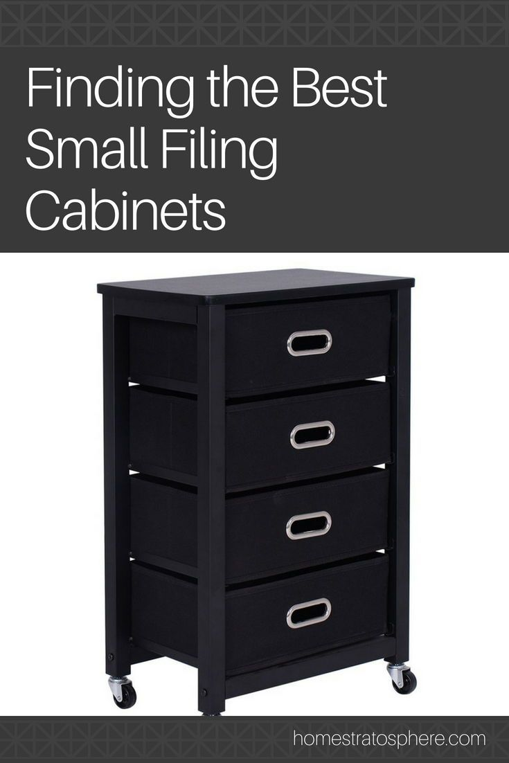 Finding The Best Small Filing Cabinets Filing Cabinet Rolling File Cabinet Home Office Cabinets
