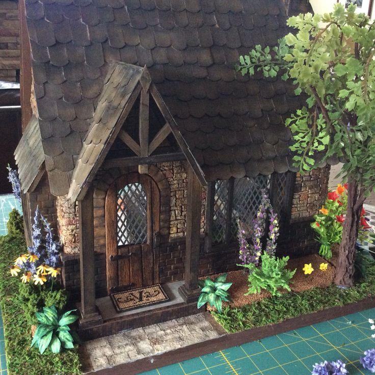greenleaf dollhouses sugarplum