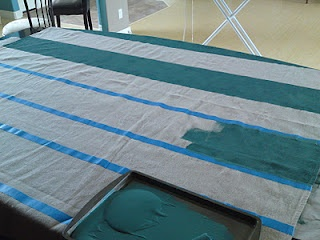17 Best Images About Canvas Drop Cloth Projects On