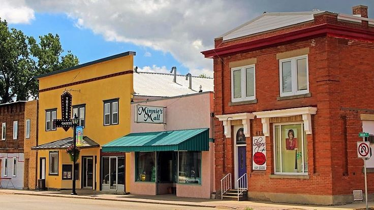 11 Super Cute Small Towns In Saskatchewan You Need To Roadtrip To This Summer