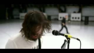 Foo Fighters - The Pretender, via YouTube.