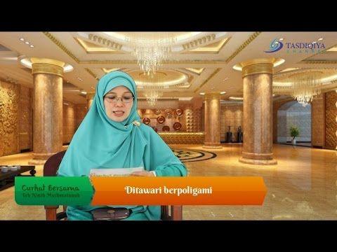 CBTN Eps 39 Tawaran Berpoligami - YouTube