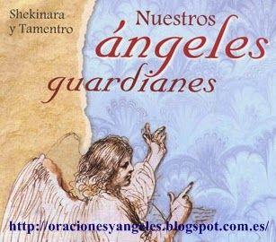 Nuestros ANGELES GUARDIANES