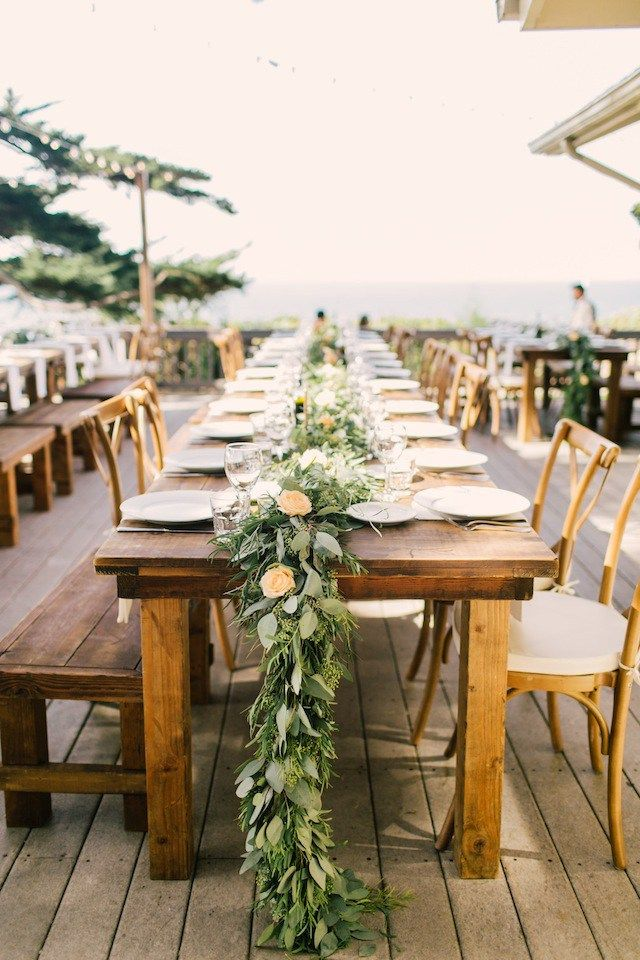 Nature Inspired Boho Wedding in San Diego by Simply Elegant Weddings - WeddingLovely Blog