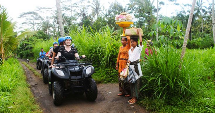 Bali Taro Adventures is new Bali ATV ride company in Bali. ATV ride no driving license is needed. ATV ride will ride through an authentic part of Bali. #atvride #balitaroadventures #taroatvtours #baliatvride #balitaro #baliatv #atvridecompany #taroadventures