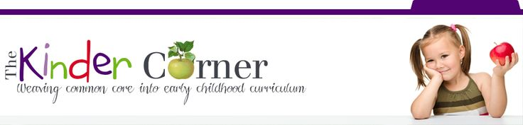 Preschool Planning and Management Binder free from The Kinder Corner