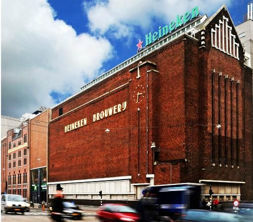 Photos of Heineken Experience, Amsterdam - Attraction Images - TripAdvisor