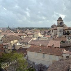 The small town of Beaucaire in southern France has had a National Front mayor since 2014
