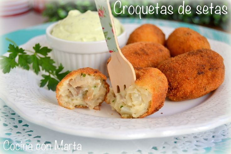 17 best images about cuina croquetes on pinterest caldo Comidas caseras sencillas