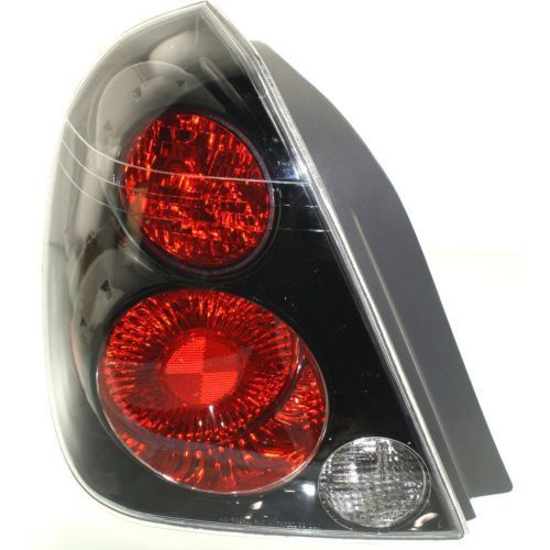 2005-2006 Nissan Altima Tail Lamp LH, Assembly, Se-r Model