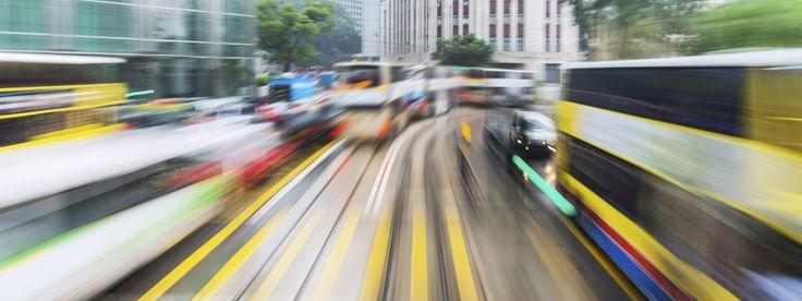 Urban mobilitet - beregningsverktøy i areal- og transportplanlegging | Norges miljø- og biovitenskapelige universitet