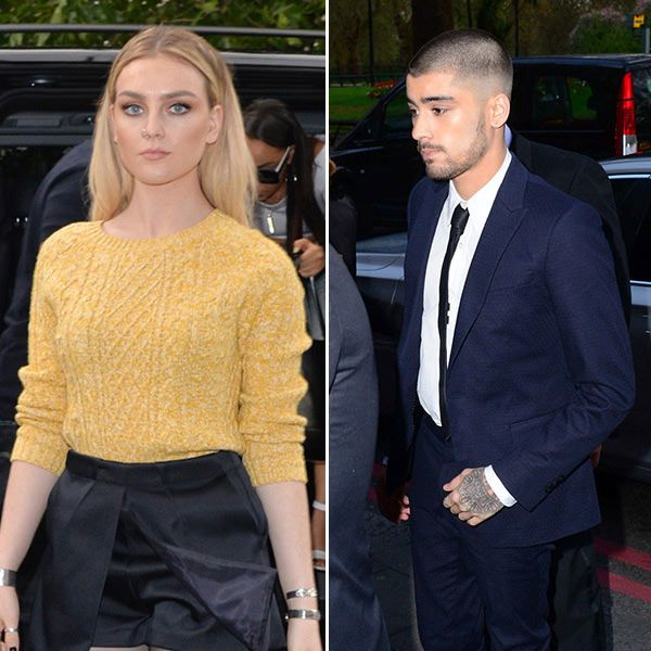 Perrie Edwards: Zayn Malik's Desperate To Make Her Jealous With Carlyn Bryan