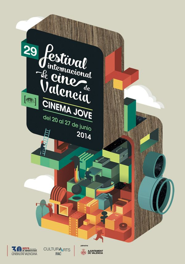 film festival campaign