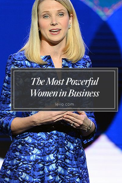 These business women are cracking that glass ceiling one executive position at a time. www.levo.com #levoleague